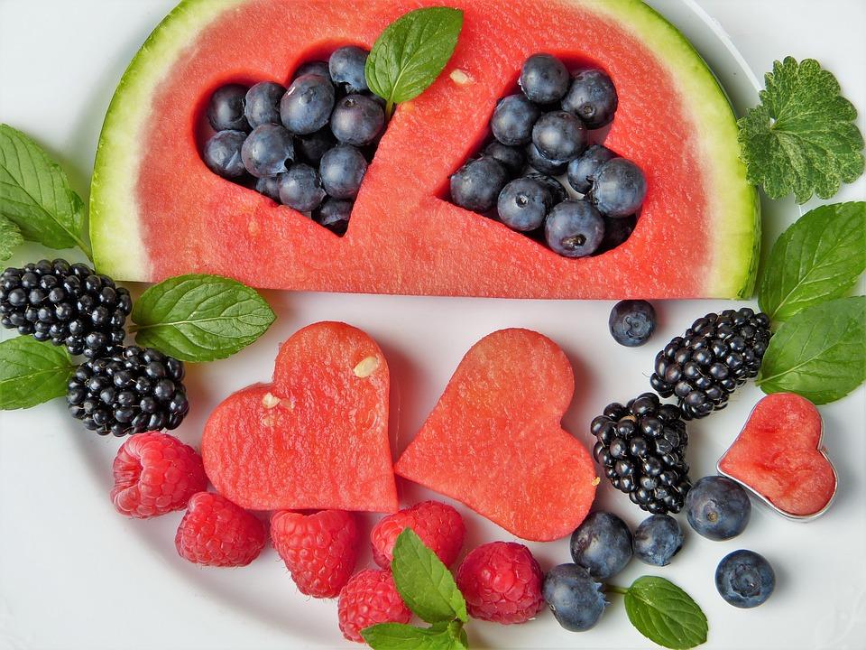 La consommation des fruits utile pour le bien-être