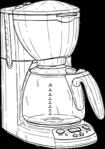 cafétière