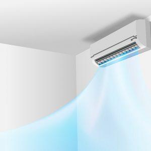 Le climatiseur, un appareil régulateur de température en intersaison.