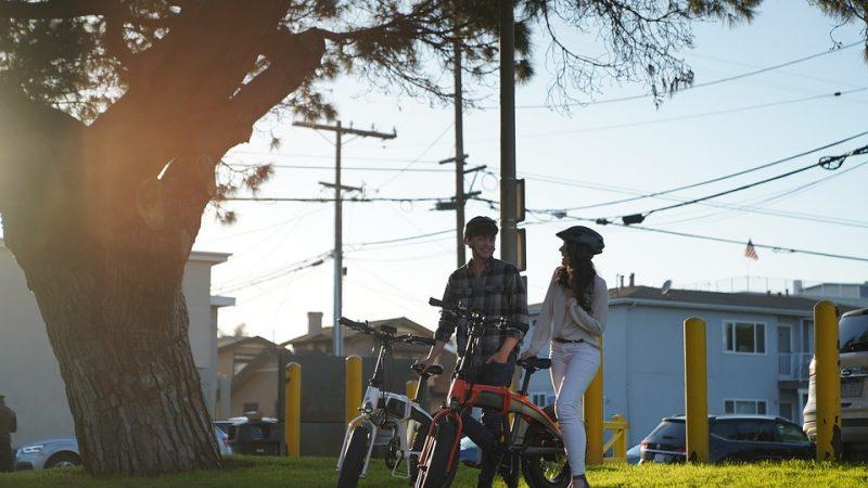 Le vélo électrique, son fonctionnement