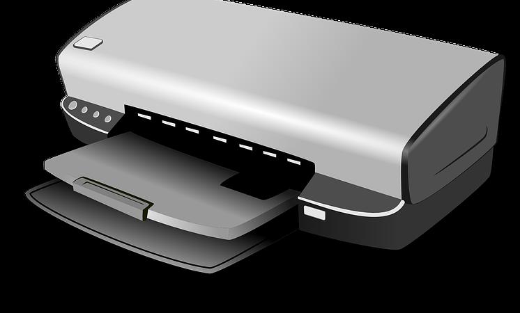 Comment fonctionne l'imprimante photo portable ?