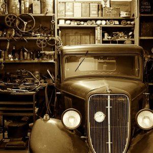 Comment repérer le garagiste du coin?